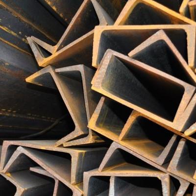 Швеллер 14п ст.3 L=12м ГОСТ 8240-97 купить в Казани по низкой цене
