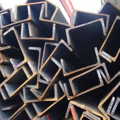 Швеллер 16п ст.3 L=12м ГОСТ 8240-97 купить в Казани по низкой цене