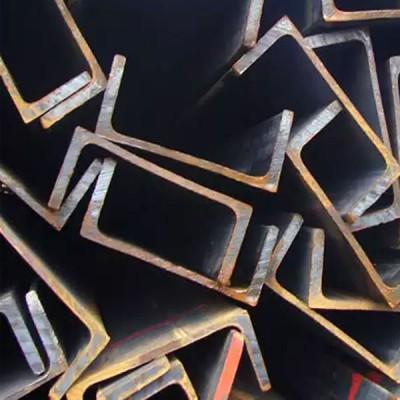 Швеллер 16у ст.3 L=12м ГОСТ 8240-97 купить в Казани по низкой цене