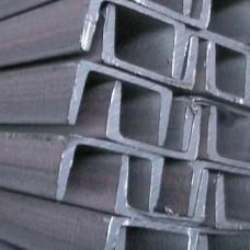 Швеллер 20у ст.3 L=12м ГОСТ 8240-97
