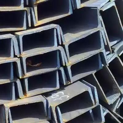 Швеллер 24у ст.3 L=12м ГОСТ 8240-97 купить в Казани по низкой цене