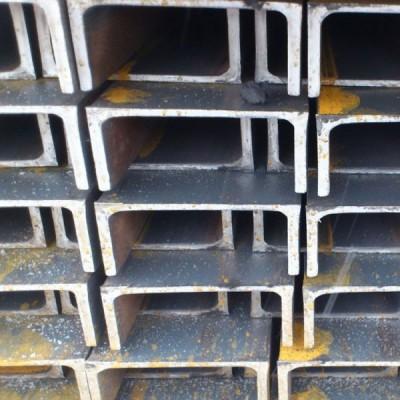 Швеллер 27п ст.3 L=12м ГОСТ 8240-97 купить в Казани по низкой цене