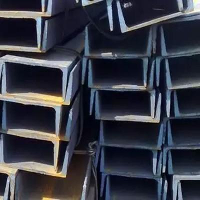 Швеллер 27у ст.3 L=12м ГОСТ 8240-97 купить в Казани по низкой цене