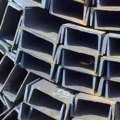Швеллер 30у ст.3 L=12м ГОСТ 8240-97 купить в Казани по низкой цене