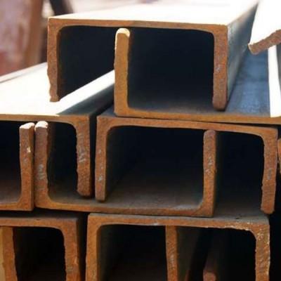 Швеллер 40п ст.3 L=12м ГОСТ 8240-97 купить в Казани по низкой цене